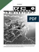 DC 0001 Rebrith