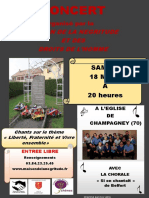 Affiche Concert 18 Mars 2017 PDF