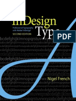 Nigel French - InDesign Type - 2nd Edition - 2010