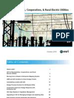 Best Practices Municipalities-cooperatives