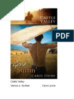 Carol Lynne - Cattle Valley - 09 Vamos a Surfear