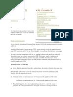 Asistenta Medicala Preventiva in Bolile Cronice