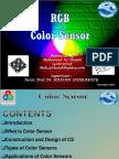 Review  Color Sensor