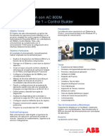 2PAA104378 a Es MX - System 800xA Curso T315C Ingenieria Parte 1 - Control Builder