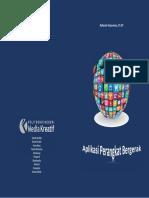 Buku Ajar - Aplikasi Perangkat Bergerak - 2015