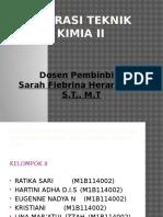 OPERASI TEKNIK KIMIA II ppt.pptx