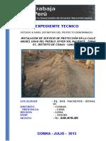1 - 195385 Caratula Exp. Tec Lsol Naciente - Comas