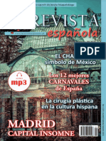 La Revista Espanola