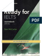 McCarter Sam - Ready for IELTS Student Book