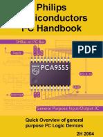 Philips i2c Handbook