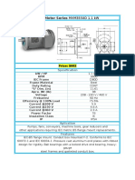 Katalog ABB TR 1.1 Kw - 90 Kw