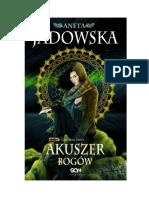 Akuszer Bogow