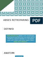 ABSES RETROFARING - Pamela.pptx