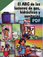 83. El ABC de las instalaciones de gas, hidráulicas y sanitarias - Enriquez Harper.pdf