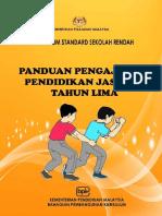 MODUL PENGAJARAN PJ THN 5.pdf