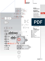 Inductive Sensors Standard 3, 4 Wire1