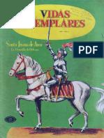Vidas Ejemplares - Santa Juana de Arco.pdf