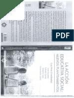 La acción educativa social.pdf