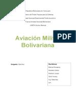 Aviación Militar Bolivariana de Venezuela.docx