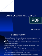 Conduccion Del Calor 21235