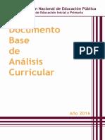 Documento Final Analisis Curricular_diciembre2016