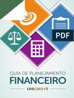 Cartilha de Planejamento Financeiro