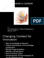 L-2 Fostering Innovation