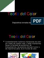 Las Teorías Del Color y Su Análisis en Internet