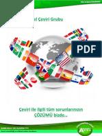 Zafer Hoca YDS Özel Çeviri Grubu - Renklerle Çeviri Teknikleri - Tam Sürüm.pdf