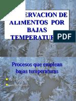 Refrigeracion de Alimentos1
