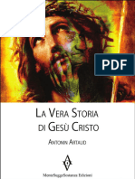La vera storia di gesu cristo a.artaud