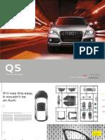 2015 Audi Q5 Brochure