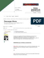 Revistas de Electrónica
