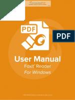 FoxitReader811_Manual.pdf