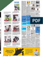 Perth Sunday Times - Week 2 - 25/4/2010