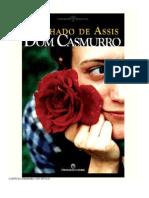 Dom Casmurro -Machado de Assis