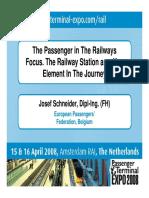02-The Passenger in the Railways Focus_josefschneider