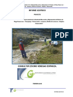 5. Informe Geofisico- Presa Ccenchomachay