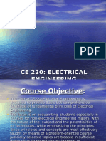 Electric Current and Ohm's Law_lectures