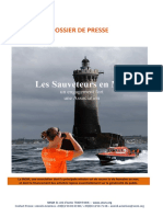 Dossier de Presse 2013 Pour Station Fromentine