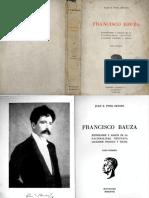 Francisco Bauza Juan Pivel Devoto