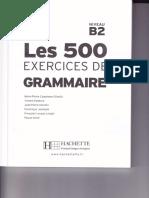 Exercice s Gramma i Reb 2