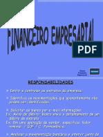 Financeiro Empresarial - Tesouraria