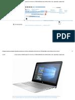HP Envy 15-As101nm (Y7W81EA) Laptop 15