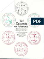 The Grimoire of Armadel (1980 Edition)