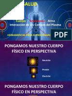 Plasma y Salud - Herramientas y Aplicaciones 2