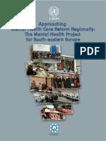 Mental Health Review Desmond Maurer