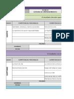 Plan Area Emprendimiento 6°-9°