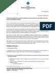 Attestation Q2-r22 Delivrance Procedure 2016