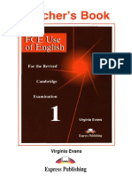 FCE Use of English 1 Teacher s Book 00000001